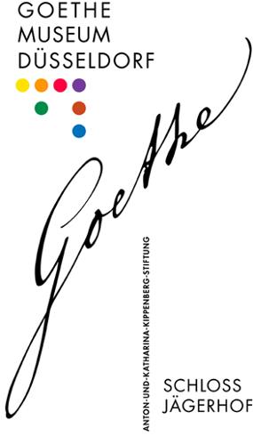 Goethe Museum Düsseldorf logo